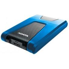 A-Data HD650 1Tb USB 3.1 AHD650-1TU31-CBL Blue AHD650-1TU31-CBL