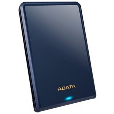 Внешний жесткий диск Adata hv620s 1tb A-Data . 2.5'' . usb 3.0. slim. темно-синий AHV620S-1TU3-CBL