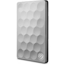 Жесткий диск Seagate usb 3.0 1tb steh1000200 Ultra Slim 2.5'' платиновый STEH1000200