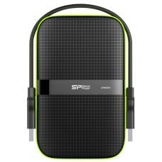Жесткий диск silicon Power usb 3.0 500gb sp500gbphda60s3k 2.5'' черный SP500GBPHDA60S3K