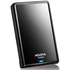 Жесткий диск A-Data usb 3.0 500gb ahv620-500gu3-cbk 2.5'' черный AHV620-500GU3-CBK