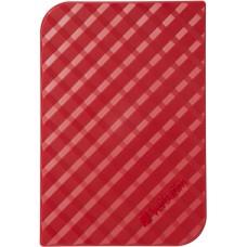 Внешний жесткий диск 1tb Verbatim store 'n' go style. 2.5''. usb 3.0. красный 53203