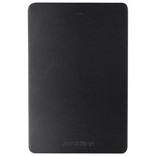 Внешний жесткий диск Toshiba Canvio Alu 500ГБ 2.5'' USB 3.0 HDTH305EK3AB черный HDTH305EK3AB