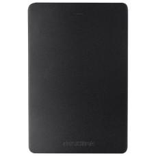 Внешний жесткий диск Toshiba Canvio Alu 500ГБ 2.5'' USB 3.0 HDTH305ER3AB красный HDTH305ER3AB