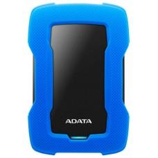 A-Data HD330 1Tb Blue AHD330-1TU31-CBL AHD330-1TU31-CBL