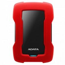 A-Data DashDrive Durable HD330 1Tb Red AHD330-1TU31-CRD AHD330-1TU31-CRD