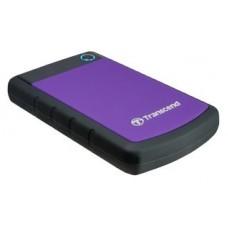 Жесткий диск Transcend USB 3.0 2Tb TS2TSJ25H3P 2.5'' TS2TSJ25H3P