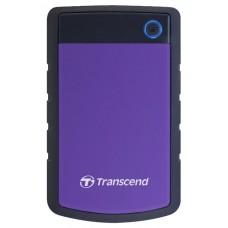 Жесткий диск Transcend usb 3.0 1tb ts1tsj25h3b 2.5'' TS1TSJ25H3B