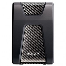 Внешний жесткий диск A-DATA HD650. 1TB. 2.5'' . USB 3.1. черный AHD650-1TU31-CBK