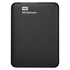 Внешний жесткий диск 1000Gb WD ORIGINAL WDBUZG0010BBK-WESN