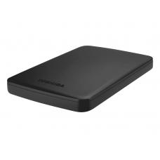 Внешний жесткий диск 0500Gb CANVIO BASICS HDTB305EK3AA