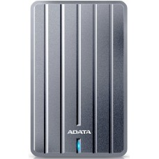 Жесткий диск A-Data USB 3.0 1Tb AHC660-1TU31-CGY HC660 DashDrive Durable 2.5'' серый