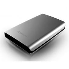 Внешний жесткий диск Verbatim Store 'n' Go 500GB Silver 53021