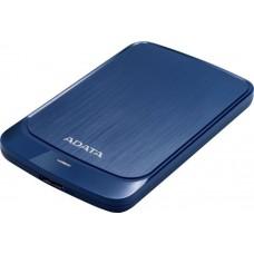 Жесткий диск A-Data USB 3.1 1Tb AHV320-1TU31-CBL HV320 2.5'' синий