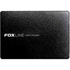 Foxline 120Gb FLSSD120SM5