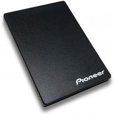 Флеш-накопитель Pioneer Твердотельный накопитель SSD Pioneer 120GB 2.5'' SATA APS-SL3N-120 R/W(520/400)