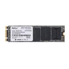Накопитель SSD Netac N535N M.2 SATA 2280 128GB
