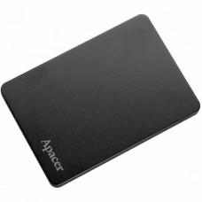 Накопитель 2.5''; 256GB Apacer Professional NAS Client SSD AP256GPPSS25-R SATA 6Gb/s, 550/490, IOPS 84/86K, MTBF 2M, 3D TLC, 128MB, 385TBW, 0.82DWPD, RTL