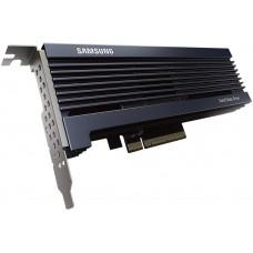 Накопитель SAMSUNG PM1725b 6.4TB Enterprise SSD, 2.5'' 7mm, PCI Express Gen3 x4/dual port x2, Read/Write: 3500/2800 MB/s, Random Read/Write IOPS 800K/190K