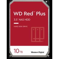 Жесткий диск SATA 10TB 6GB/S 256MB RED WD101EFBX WDC