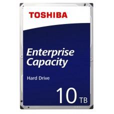 Жесткий диск HDD Toshiba SAS 10Tb 7200 256Mb