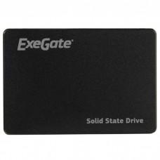 Накопитель SSD ExeGate EX280461RUS UV500NextPro+ 2.5'' 128 GB SATA-III 3D TLС
