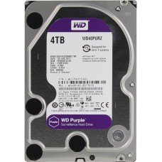 Western Digital 4Tb Purple WD40PURZ