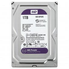 Жесткий диск Western Digital WD10PURZ SATA 1tb 6gb/s 64mb Purple WD10PURZ