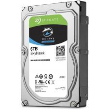 Жесткий диск Seagate ST6000VX001 SATA 6Tb 5400RPM 6GB/S 128MB ST6000VX001