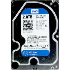 Жесткий диск Western Digital WD Blue Desktop 2 TB (WD20EZRZ) WD20EZRZ