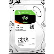Жесткий диск Seagate sata 1tb 7200rpm 6gb/s 64mb st1000dx002 ST1000DX002