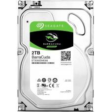Жесткий диск SEAGATE 2TB ST2000DM006 SATA 7200RPM 6GB/S 64MB ST2000DM006