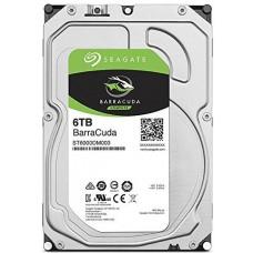 Жесткий диск Seagate sata 6tb 5400rpm 6gb/s 256mb st6000dm003 ST6000DM003