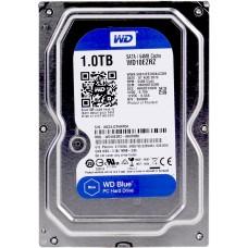 Жесткий диск Western Digital WD Blue Desktop 1 TB (WD10EZRZ) WD10EZRZ