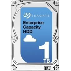 Жесткий диск 1Tb Seagate ST1000NM0008 Enterprise Capacity. 7200rpm. 128Mb ST1000NM0008