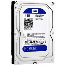 Жесткий диск Western Digital WD Blue 1 TB (WD10EZEX) WD10EZEX