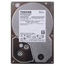 Жесткий диск 2Tb Toshiba DT01ACA200 Mars SATA III .7200rpm. 64Mb. DT01ACA200