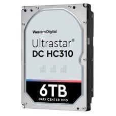 Western Digital Ultrastar DC HC310 6Tb HUS726T6TALE6L4 / 0B36039