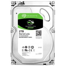 Жесткий диск Seagate ST2000DM005 Barracuda SATA-III 2Tb (5400rpm) 256Mb 3.5'' ST2000DM005
