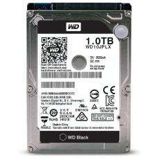 Жесткий диск wd sata-iii 1tb wd10jplx black (7200rpm) 32mb 2.5'' WD10JPLX