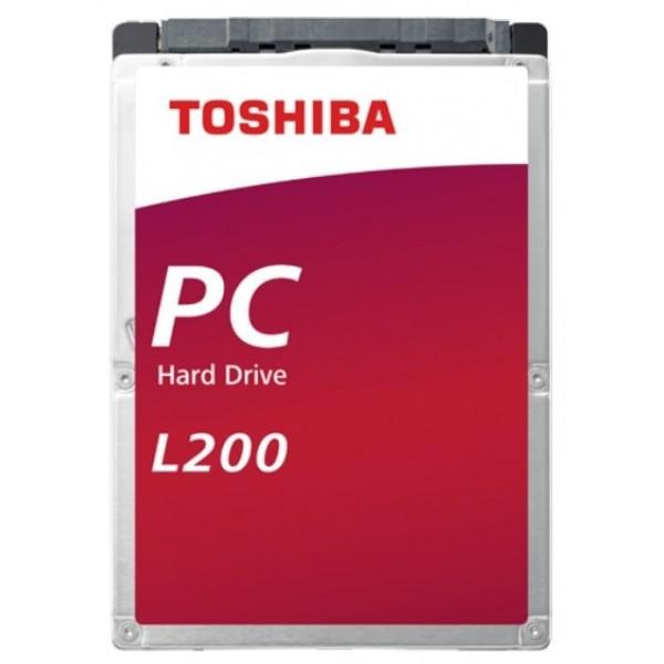 Toshiba L200 2Tb HDWL120UZSVA HDWL120UZSVA