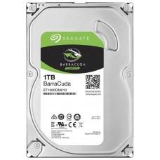 Жесткий диск Seagate sata-iii 1tb st1000dm010 barracuda (7200rpm) 64mb 3.5'' ST1000DM010