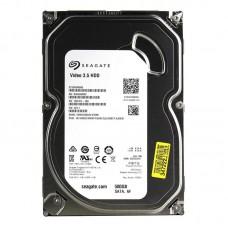 Жесткий диск Seagate ST500VM000 SATA-III 500Gb (5900rpm) 64Mb 3.5'' ST500VM000