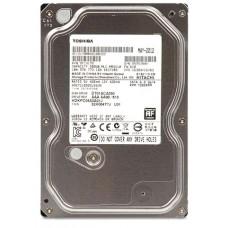 Жесткий диск 3.5 0500GB TOSHIBA DT01ACA050