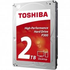 Жесткий диск 3.5 2000GB TOSHIBA P300 HDWD120UZSVA