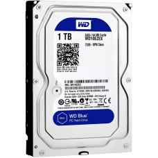 Жесткий диск 3.5 1000GB WD BLUE WD10EZEX