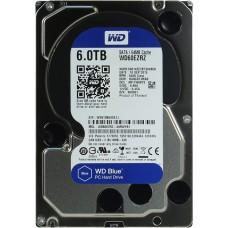 Western Digital WD 6Tb Blue Desktop WD60EZAZ