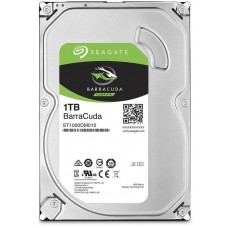 Жесткий диск 3.5 1000Gb SEAGATE BARRACUDA ST1000DM010