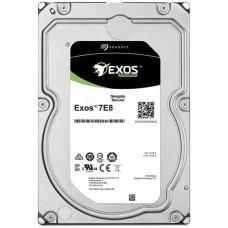Жесткий диск Seagate Original SATA-III 6Tb ST6000NM002A Exos 7E8 512N (7200rpm) 256Mb 3.5''