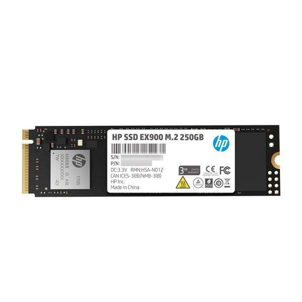HP EX900 250Gb 2YY43AA#ABB 2YY43AA#ABB